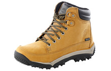Timberland Men's Earthkeepers Rime Ridge Mid Waterproof wheat